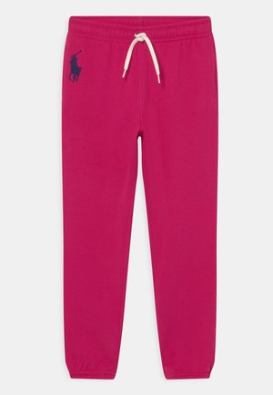 PANT ATHLETIC - Pantalon de survêtement - sport pink