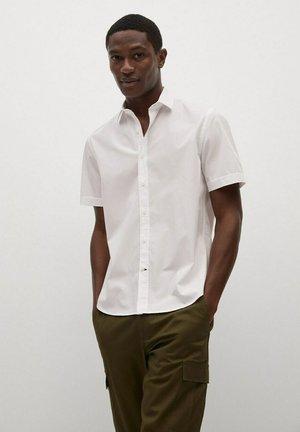 THIRD - Overhemd - blanc