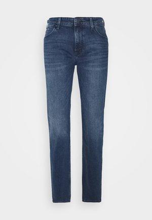 MARION - Jeans straight leg - mid porter