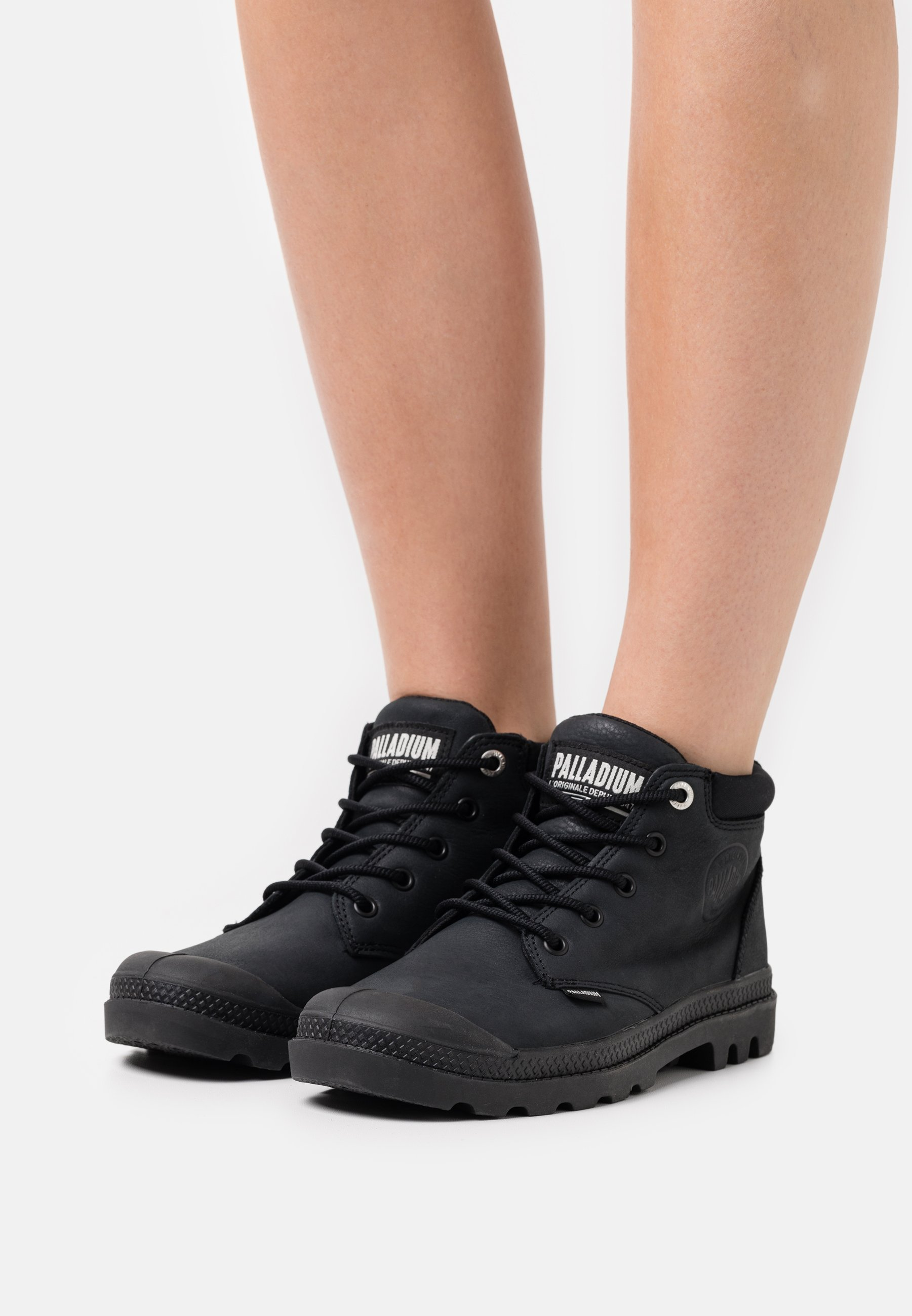 Women PAMPA - Ankle boots