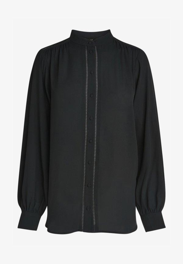 Next Koszula - black/czarny FSXN