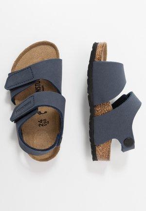PALU - Sandals - navy