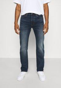 Levi's® - 501® LEVI'S® ORIGINAL FIT - Straight leg jeans - blue denim - 2