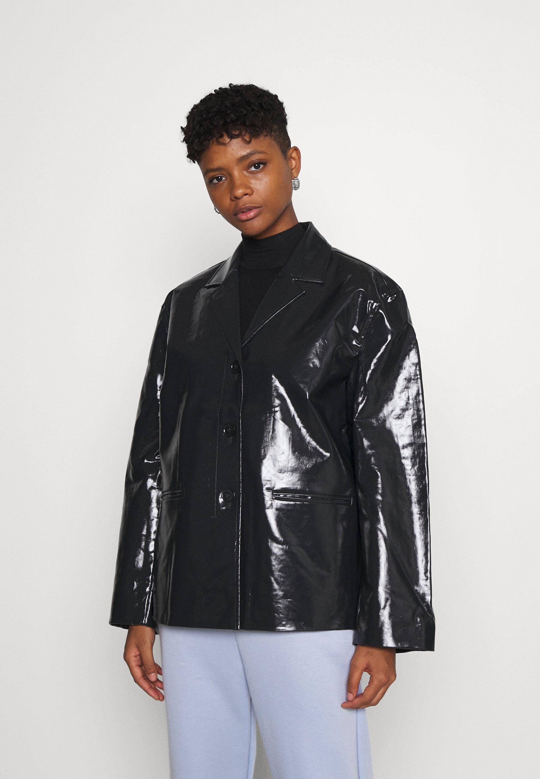 Women ZANA SHORT JACKET - Light jacket