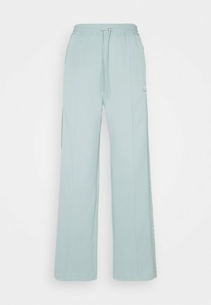 Ivy Park Logo 3 Stripe Suit Pant - Tracksuit bottoms - greentint/darkgreen