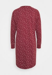 Esprit - KHIMMY  - Nightie - dark red - 1