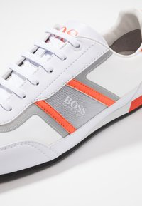 BOSS - LIGHTER - Sneakers - open white - 5