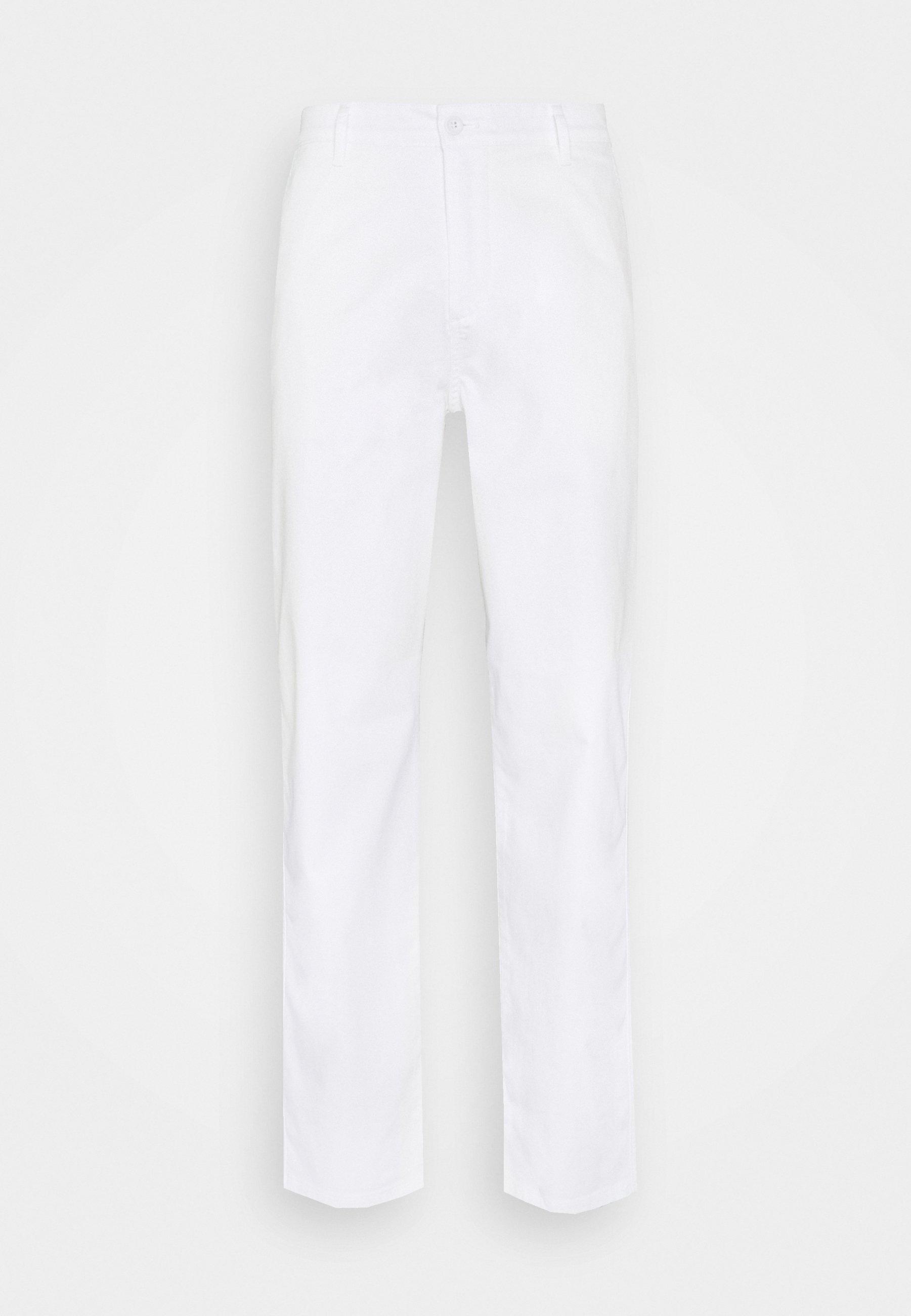 Homme ALPHA ICON TAPERED - Pantalon classique