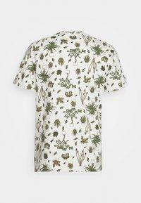 Levi's® - ORIGINAL TEE - T-shirt basic - nephrite olive night - 1