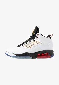 Jordan - MAXIN 200 - High-top trainers - white/dark sulfur/black/deep royal blue/gym red - 0