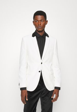 ARTI - Blazer jacket - natural