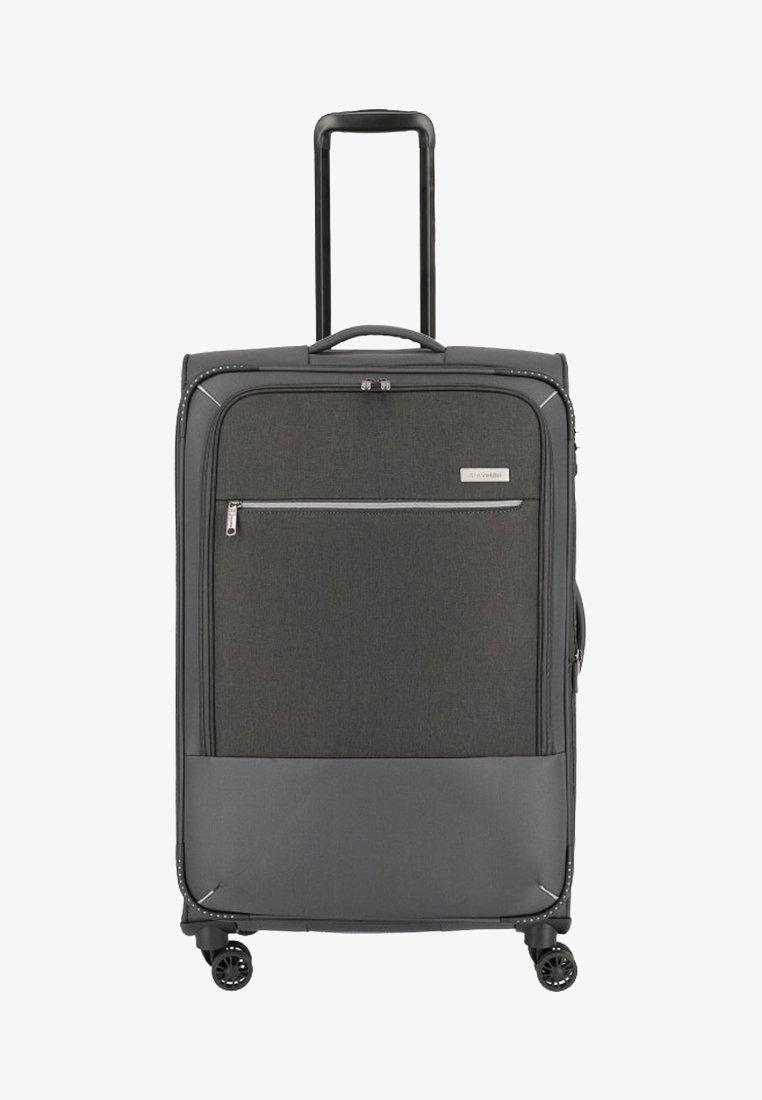 Travelite - Wheeled suitcase - anthrazit