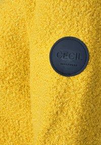 Cecil - Light jacket - gelb - 4