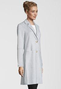 Rino&Pelle - MANTEL BABICE - Short coat - blue - 2