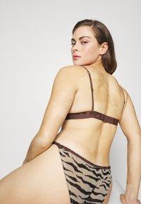 LOVE Stories - ISABEL - Briefs - zebra tiger - 3