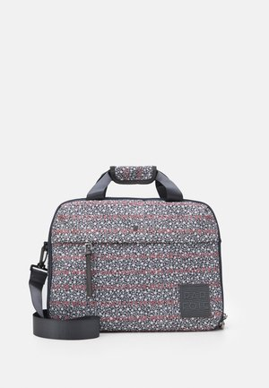 BRIEFCASE LIBERTY TRAVEL S - Tote bag - grey