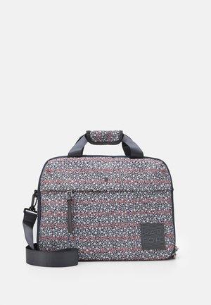 BRIEFCASE LIBERTY TRAVEL S - Bolso shopping - grey
