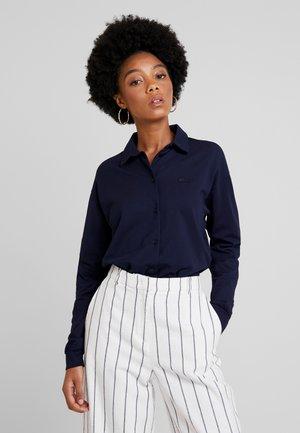 Koszula - navy blue