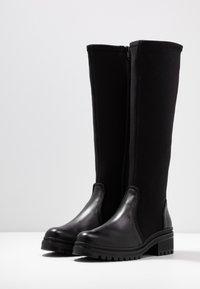 Unisa - IMPU - Boots - black - 4