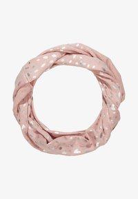 s.Oliver - Tubehalstørklæder - dusty pink - 0