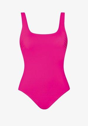 BASIC  - Badpak - pink