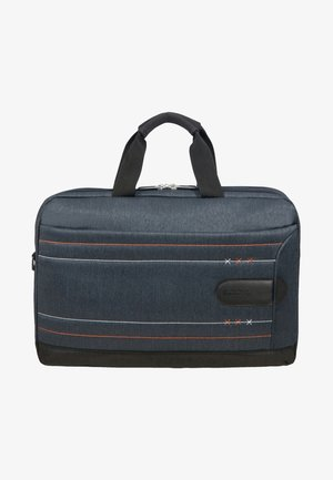 SONICSURFER - Briefcase - dark blue