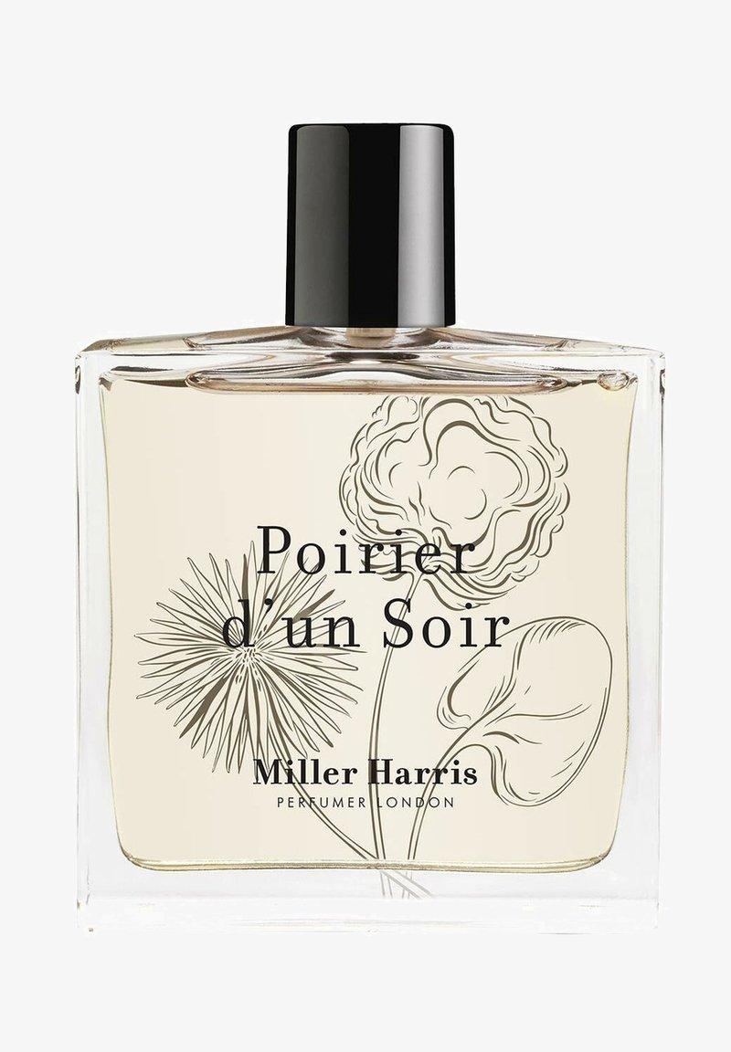 Miller Harris - MILLER HARRIS EAU DE PARFUM POIRIER D'UN SOIR EDP - Eau de Parfum - -