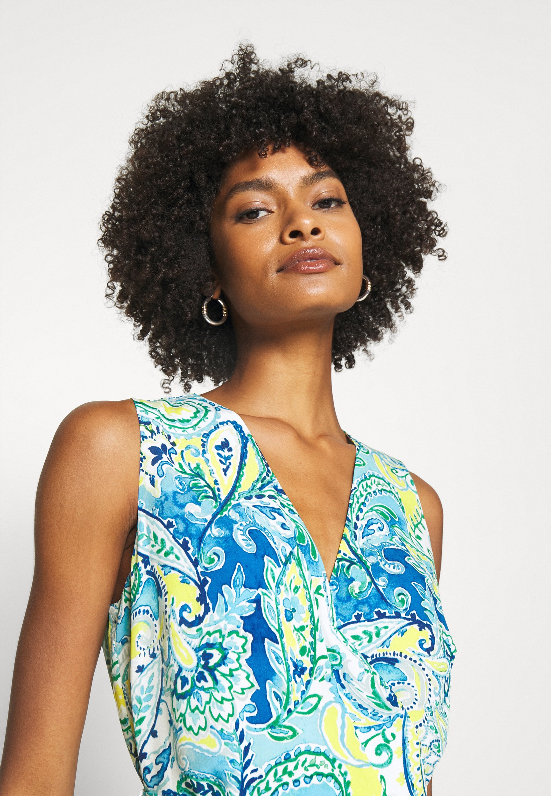 Mujer VINZY CASUAL DRESS - Vestido informal