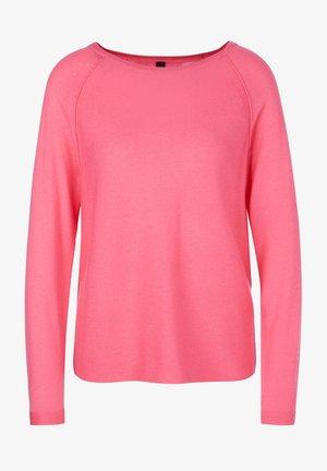 Jumper - pink (71)