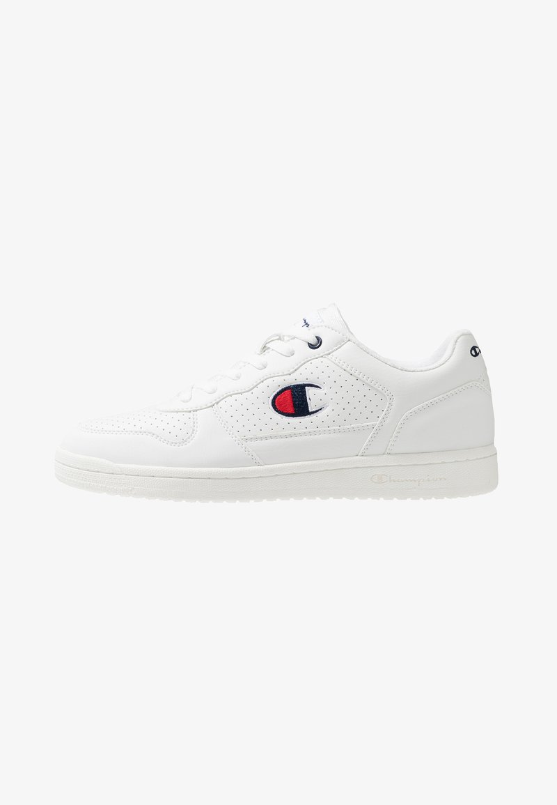 Champion - LOW CUT SHOE CHICAGO - Træningssko - white
