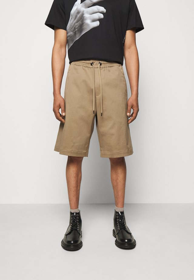 WORKWEAR - Shortsit - dark safari