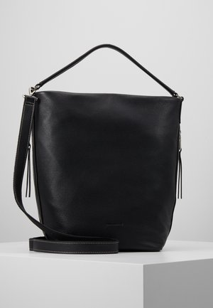 RIMINI - Handbag - black