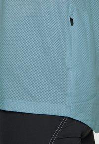 POC - PURE  - Langarmshirt - uranium black/basalt blue - 4