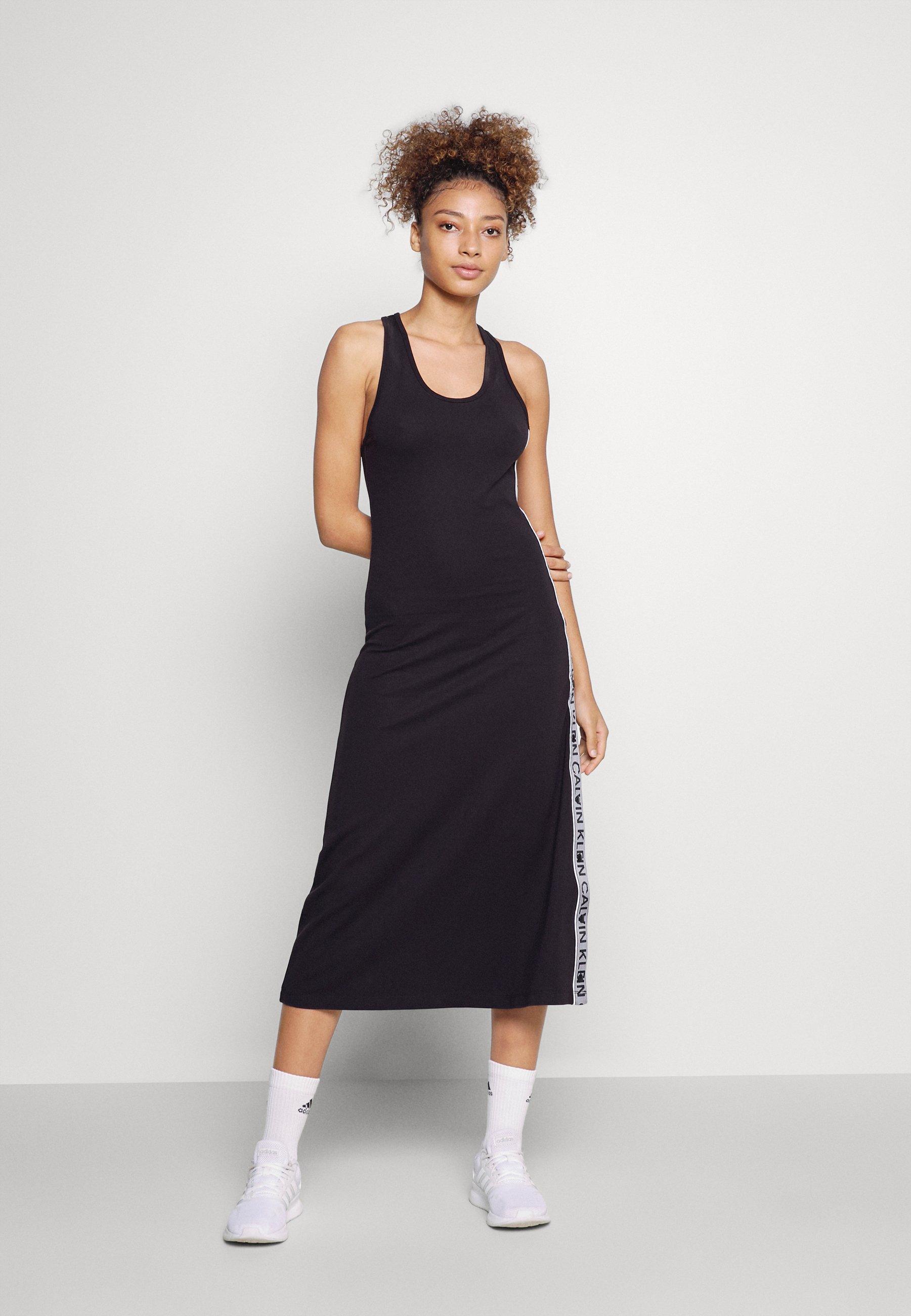 Donna LONG DRESS - Abbigliamento sportivo