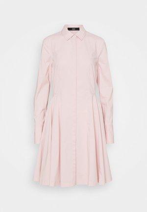 SUMMER DRESS - Skjortklänning - soft rose