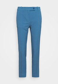 HUGO - HAMIRA - Trousers - dark blue - 5