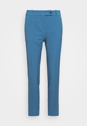HAMIRA - Trousers - dark blue