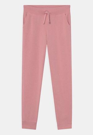 LOGO PANT - Tracksuit bottoms - light pink