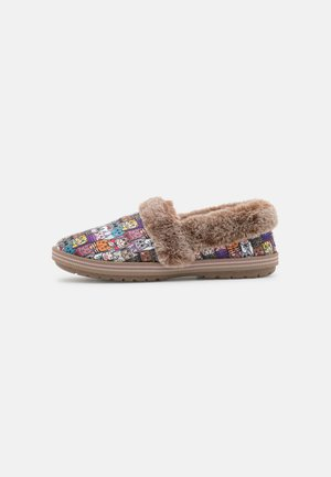 TOO COZY - Chaussons - multicolor