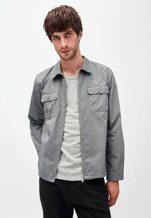 WAAKO - Shirt - iron grey