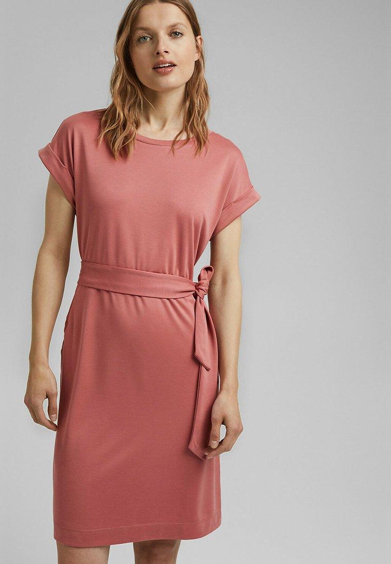 Damen STRUC DRESS - Etuikleid