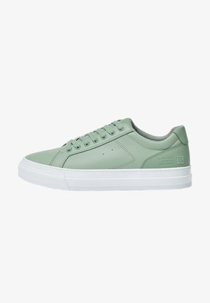 Tenisky - green
