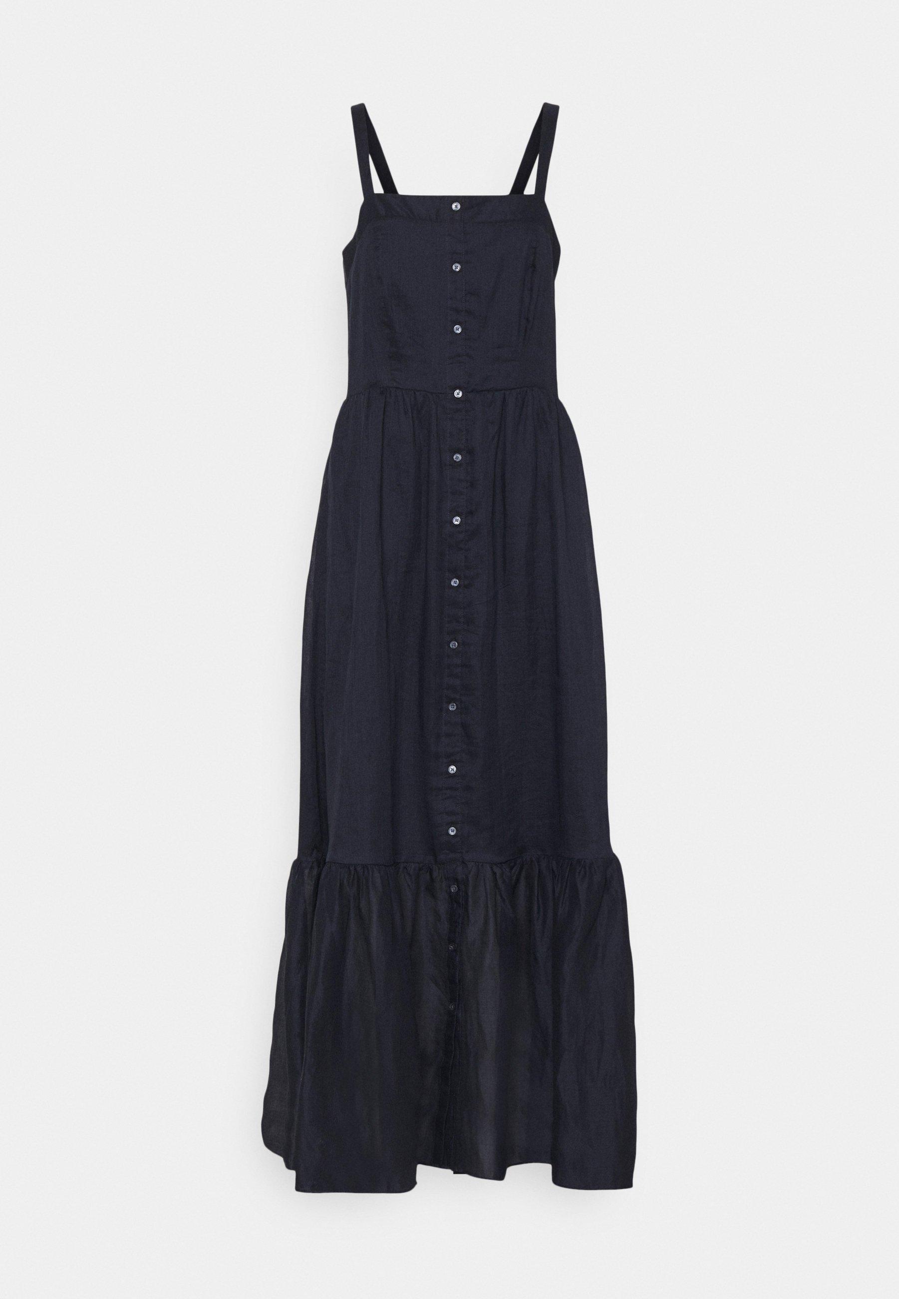 Women FRONT - Maxi dress