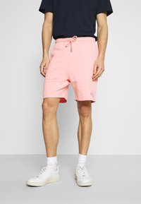 Von Dutch - RILEY - Shorts - peaches cream - 0