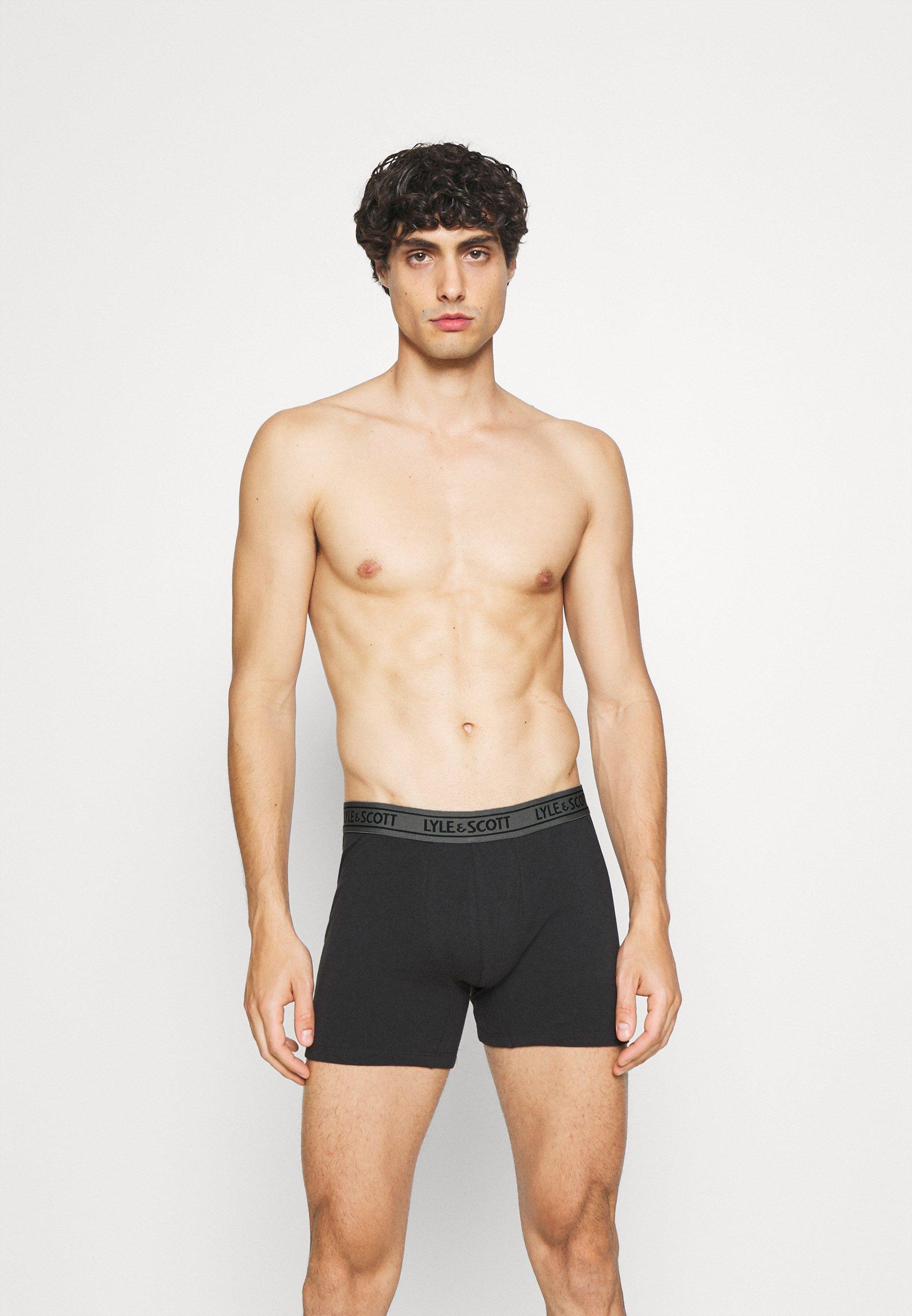 Men KNOX 5 PACK - Pants
