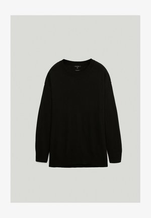 BOYFRIEND - Sweatshirt - black