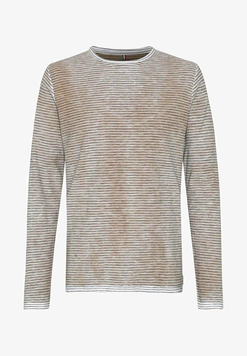 Cinque - Long sleeved top - braun