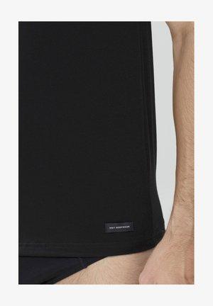 TANKTOP SERIE NETWORK - Nachtwäsche Shirt - schwarz