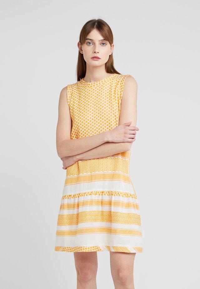 DRESS - Vapaa-ajan mekko - sunray