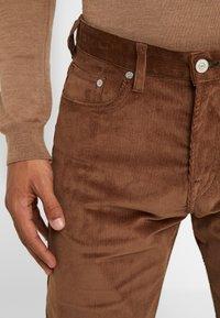 PS Paul Smith - Pantaloni - brown - 5